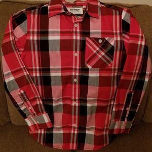 Urban Pipeline Boys long sleeve shirt